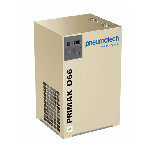 PRIMAK D 13~260 冷冻式干燥机