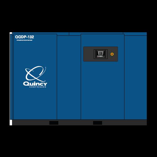 QGDP/QGVP 30KW-250KW
