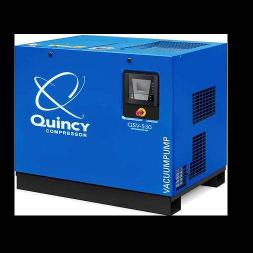 QSV变频螺杆真空泵