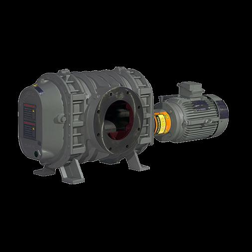 "Stokes 6"" 系列 - 机械增压泵"